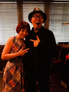 きょうじゅんさんとわたし2@渋谷スタジオ2018.11.28