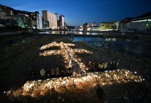 阪神大震災25年